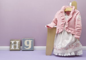 Pampolina for Babies