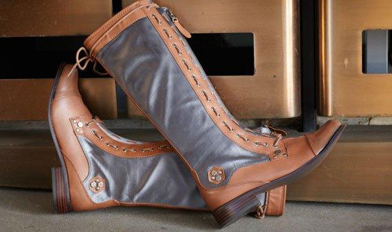 Calvin Klein Jeans Footwear- Visit Event
