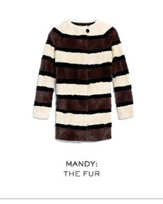 MANDY: THE FUR