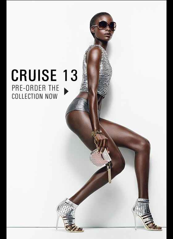 CRUISE 13 - PRE-ORDER THE COLLECTION NOW