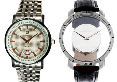 Shop Just Arrived: Premium Watches
