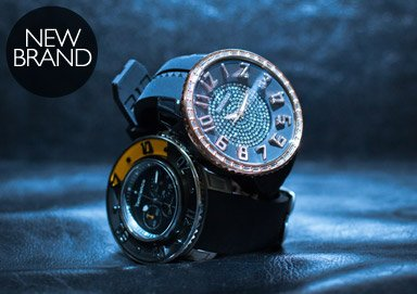 Shop Premium Watches by Tendence