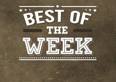 Shop Best of the Week