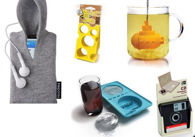 Shop Funny Gifts and Gadgets