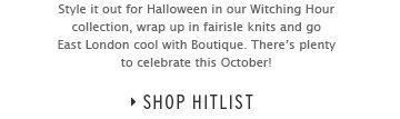 HITLIST - Shop Hitlist