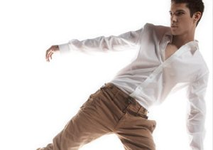 Autumn Update: Trousers