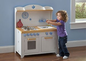 Playsets by PlanToys, KidKraft & More