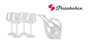 PASABAHCE - Home