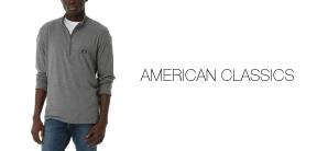 AMERICAN CLASSICS - Men's