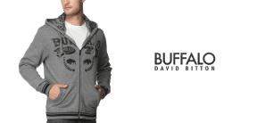 BUFFALO DAVID BITTON - Men's