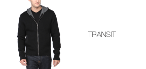 TRANSIT - MEN'S