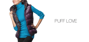 PUFF LOVE - Women's
