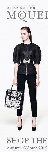 Shop The Pod Sleeve Leather Jacket