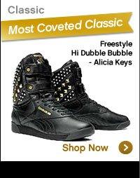 Classic | Freestyle Hi Dubble Bubble – Alicia Keys