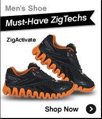 Men's Shoe | ZigActivate