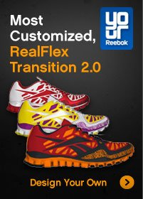 Most Customized, RealFlex Transition 2.0 | Design Your Own