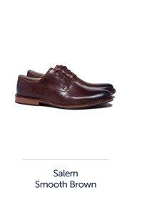 Salem Smooth Brown