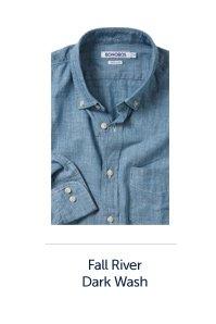 Fall River Dark Wash