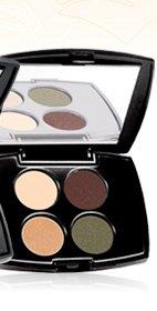 Color Design Eye Shadow Compact