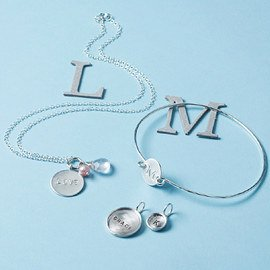 Just For You: Personalized Jewelry