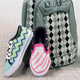 XOLO Shoes