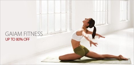 GAIAM Fitness