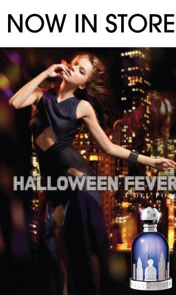 Halloween Fever 20% OFF