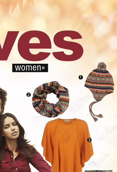 must haves -women