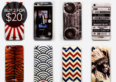 Shop Graphika iPhone Gel Skins