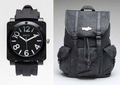 Shop Top 10 Watches & Bags
