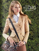 The Fall Bag Mailer