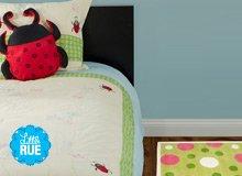 RizKidz Comforter Sets & Rugs