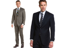 A Strong Suit Men's Blazers, Shoes, & More