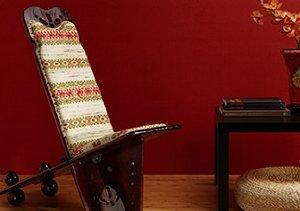 MarinDOM: Artisan Furniture & Art