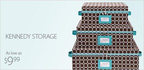 Kennedy Storage