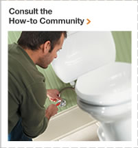 CONSULT THE HOW-TO COMMUNITY