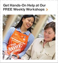 GET HANDS ON HELP AT OUR FREE WEEKLY WORKSHOPS