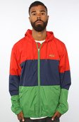 <b>WeSC</b><br />The Magnus Jacket in Pompeian Red
