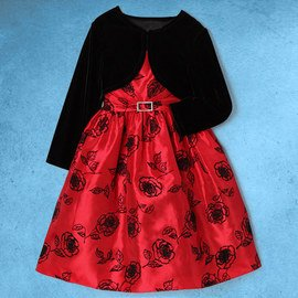 Special Occasions: Kids' Apparel
