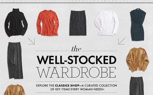 Shop Classics
