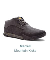 Men's Merrell Mountain Kicks