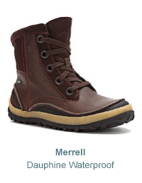 Women's Merrell Dauphine Waterproof