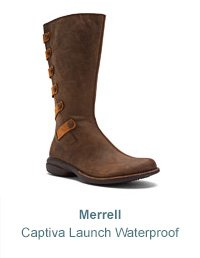 Women's Merrell Captiva Launch Waterproof