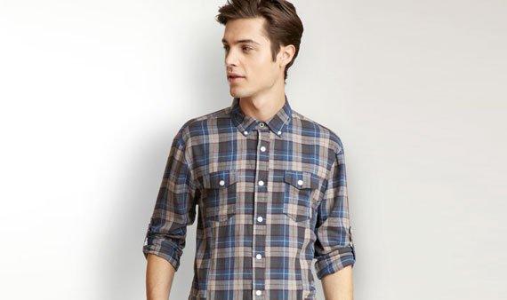 Fine Suiting: Men's Shirts & Ties  - Visit Event