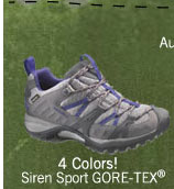 Siren Sport GORE-TEX