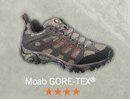Moab GORE-TEX