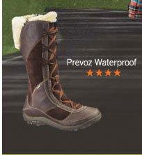 Prevoz Waterproof