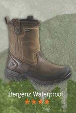 Bergenz Waterproof