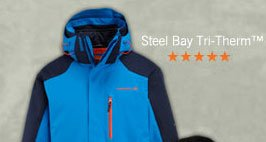 Steel Bay Tri-Therm