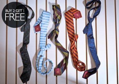 Shop Classic Ties ft. Penguin